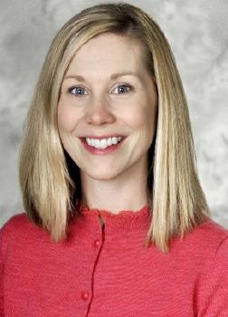 Kirsten Langdon, PhD
