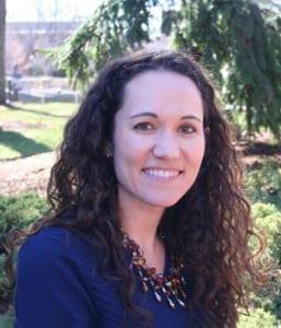 Sara Becker, PhD