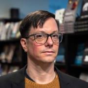 Dr. Jon Soske