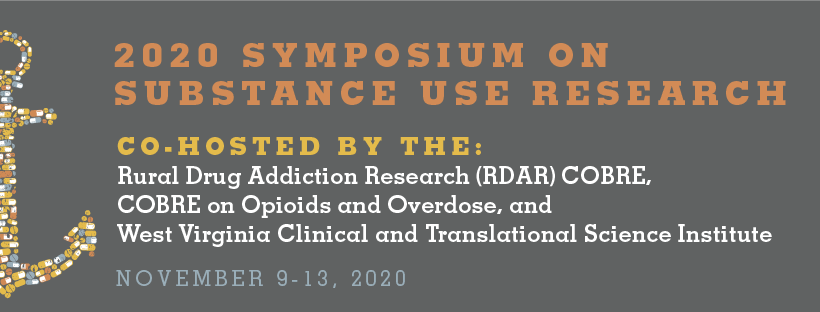 2020 Symposium on Substance Use Research