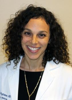 Rachel Wightman, MD